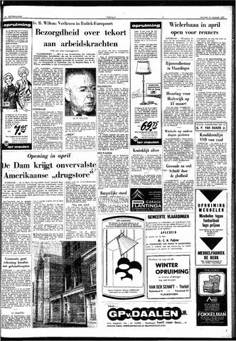 Trouw / De Rotterdammer 1970-01-23