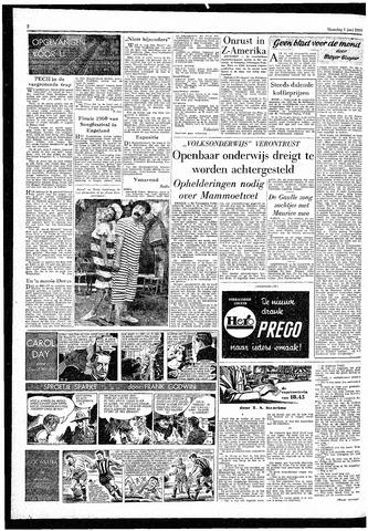 Rotterdamsch Parool / De Schiedammer 1959-06-01