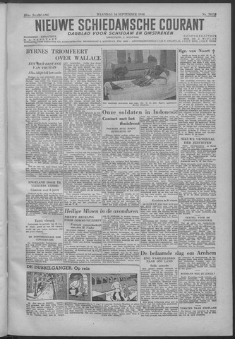 Nieuwe Schiedamsche Courant 1946-09-16