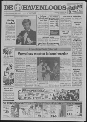 De Havenloods 1983-08-04