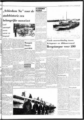 Rotterdamsch Nieuwsblad / Schiedamsche Courant / Rotterdams Dagblad / Waterweg / Algemeen Dagblad 1968-12-06