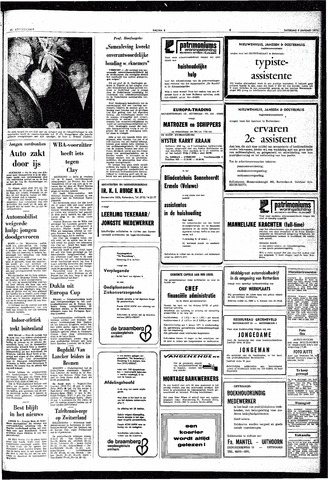 Trouw / De Rotterdammer 1971-01-09