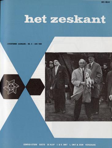 Het Zeskant 1963-06-01