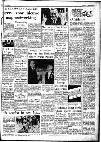 Trouw / De Rotterdammer 1965-11-27