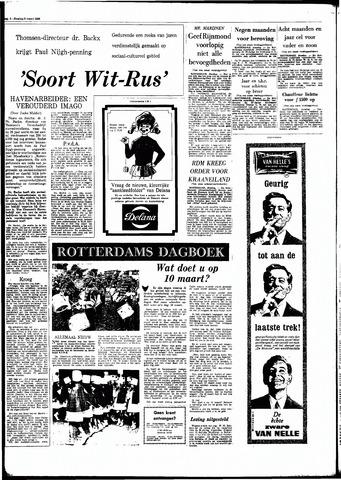 Rotterdamsch Parool / De Schiedammer 1966-03-08