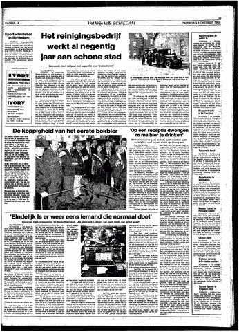 Het Vrije volk 1988-10-08