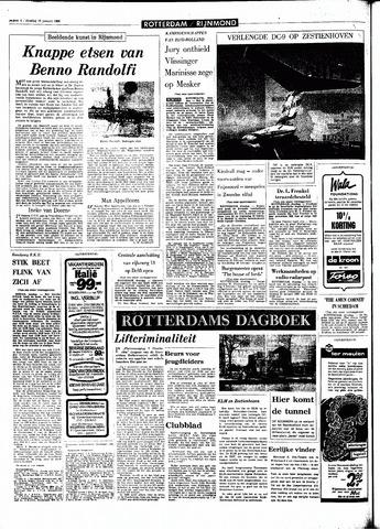 Rotterdamsch Parool / De Schiedammer 1968-01-16