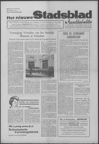 Het Nieuwe Stadsblad 1963-10-09