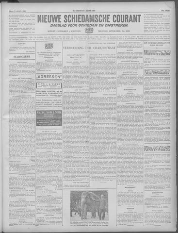 Nieuwe Schiedamsche Courant 1933-06-03