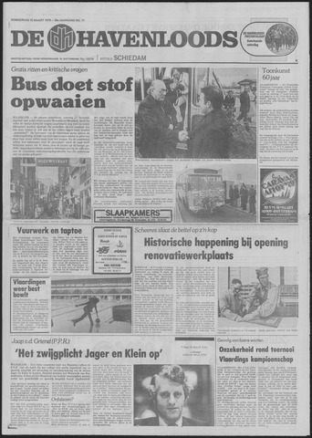 De Havenloods 1979-03-15