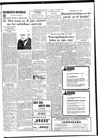 Rotterdamsch Nieuwsblad / Schiedamsche Courant / Rotterdams Dagblad / Waterweg / Algemeen Dagblad 1965-12-11
