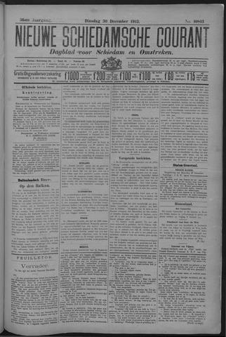Nieuwe Schiedamsche Courant 1913-12-30