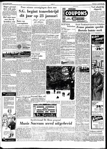 Trouw / De Rotterdammer 1963-01-11