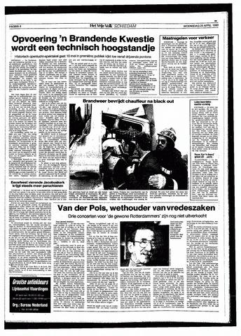Het Vrije volk 1990-04-25