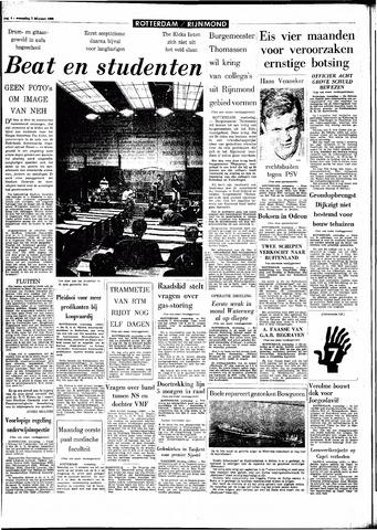 Rotterdamsch Parool / De Schiedammer 1966-02-02