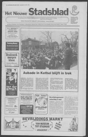Het Nieuwe Stadsblad 1980-04-30
