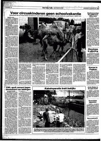 Het Vrije volk 1988-08-05