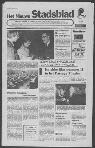 Het Nieuwe Stadsblad 1977-01-07