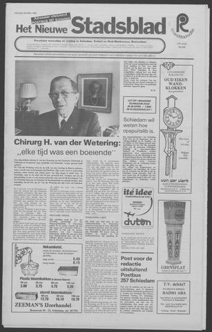 Het Nieuwe Stadsblad 1976-04-23
