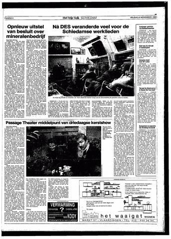 Het Vrije volk 1990-11-09