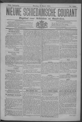 Nieuwe Schiedamsche Courant 1909-03-16