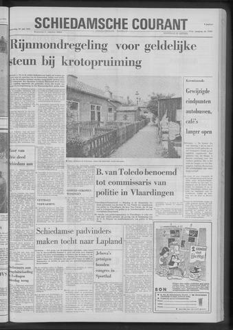 Rotterdamsch Nieuwsblad / Schiedamsche Courant / Rotterdams Dagblad / Waterweg / Algemeen Dagblad 1970-07-30