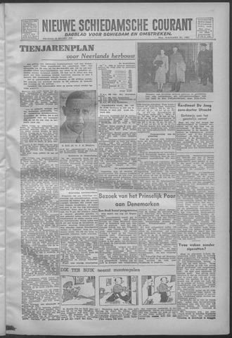 Nieuwe Schiedamsche Courant 1946-03-15