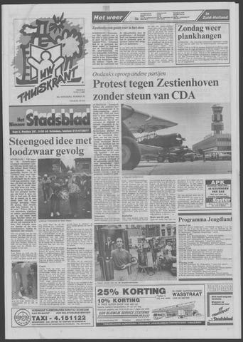 Het Nieuwe Stadsblad 1988-07-08