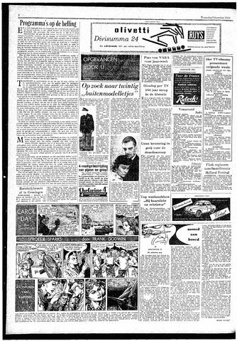 Rotterdamsch Parool / De Schiedammer 1959-12-09