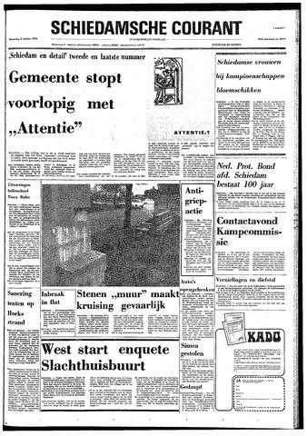 Rotterdamsch Nieuwsblad / Schiedamsche Courant / Rotterdams Dagblad / Waterweg / Algemeen Dagblad 1974-10-02