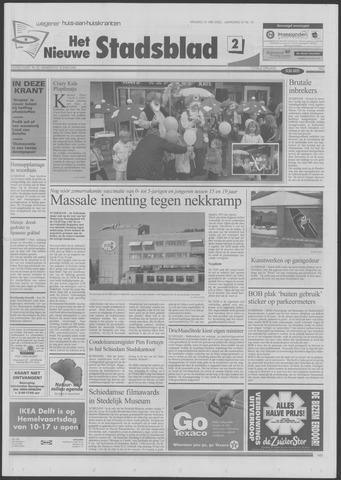 Het Nieuwe Stadsblad 2002-05-10