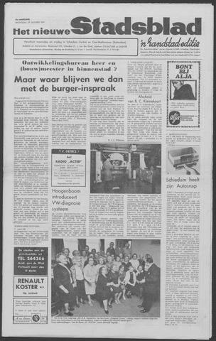 Het Nieuwe Stadsblad 1969-10-29