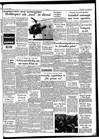 Trouw / De Rotterdammer 1964-01-30