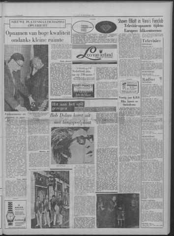 vara studio oa ac. Nieuwe Schiedamsche Courant | 16 November 1965 Pagina 9 - Gemeentearchief Schiedam Krantenkijker Vara Studio Oa Ac E