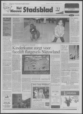 Het Nieuwe Stadsblad 2002-05-01