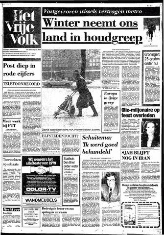 Het Vrije volk 1979