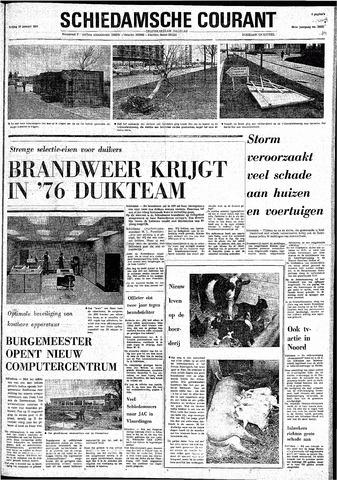 Rotterdamsch Nieuwsblad / Schiedamsche Courant / Rotterdams Dagblad / Waterweg / Algemeen Dagblad 1974-01-18