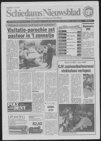 De Havenloods 1986-06-25