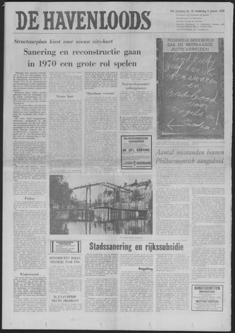 De Havenloods 1970-01-08