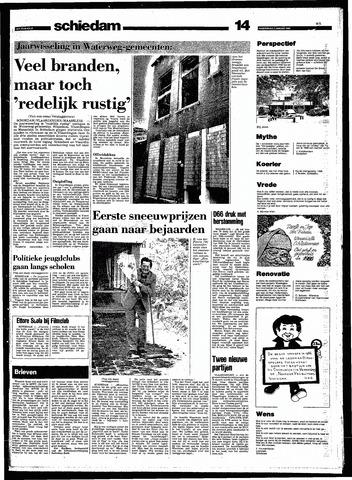 Het Vrije volk 1986