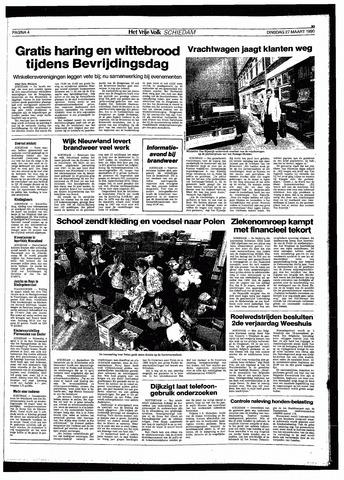 Het Vrije volk 1990-03-27