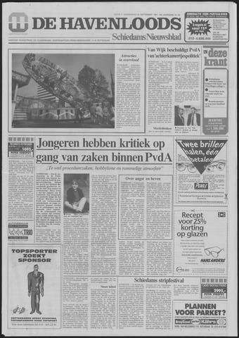 De Havenloods 1991-09-26