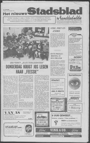 Het Nieuwe Stadsblad 1970-10-30