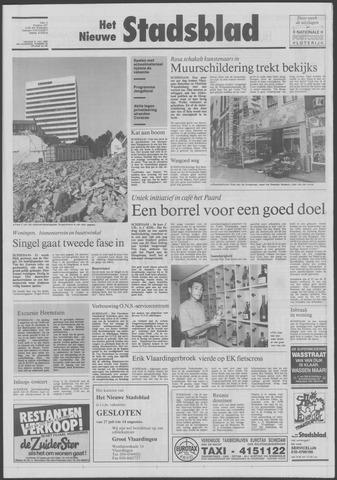 Het Nieuwe Stadsblad 1992-07-31