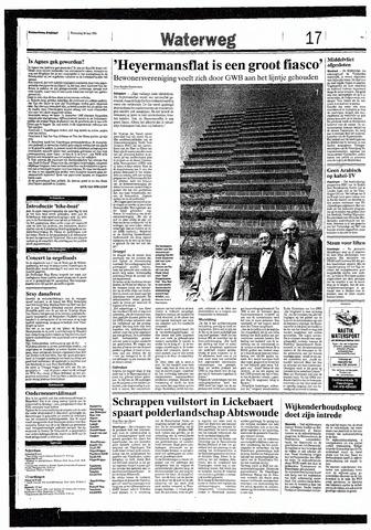 Rotterdamsch Nieuwsblad / Schiedamsche Courant / Rotterdams Dagblad / Waterweg / Algemeen Dagblad 1993-05-26