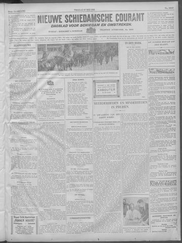 Nieuwe Schiedamsche Courant 1932-05-27