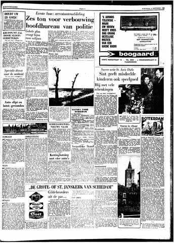 Trouw / De Rotterdammer 1962-12-05