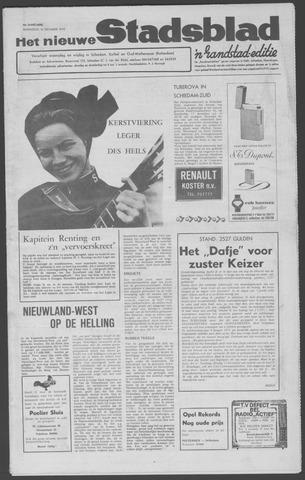 Het Nieuwe Stadsblad 1970-12-16