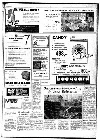 Trouw / De Rotterdammer 1969-04-03