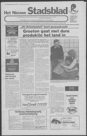 Het Nieuwe Stadsblad 1980-02-29